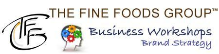 Fine Foods Group Branding and Packaging Design Workshop
