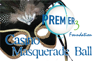 Casino Masquerade Ball