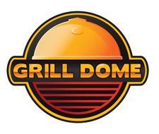 GRILL DOME logo
