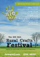 The Big Skill - HAY CRAFT FESTIVAL
