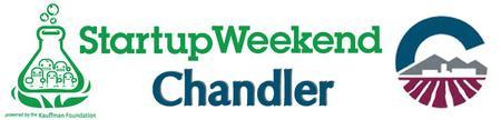 Startup Weekend Chandler November 20-22, 2015