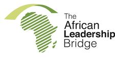The African Leadership Bridge logo