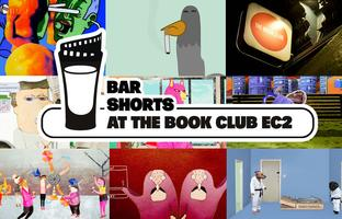 All New Bar Shorts at The Book Club