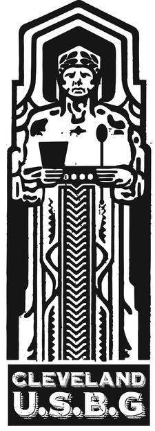 United States Bartenders' Guild, Cleveland Chapter, LLC logo