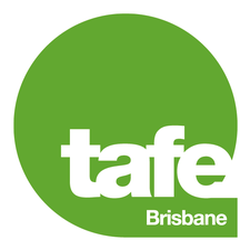 TAFE Queensland Brisbane logo