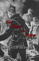 For There is Hope: a reading with Martin Stepek