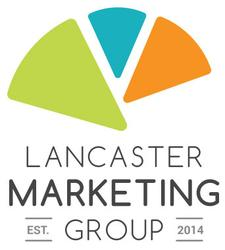 Lancaster Marketing Group logo