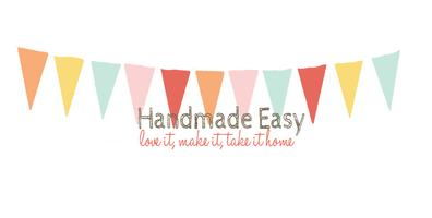 Handmade Easy Open Studio
