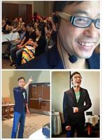September Philosophy of Success with Philip Cheung