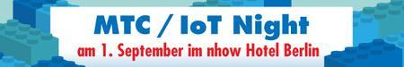 MobileTechCon / IoTCon Night 2015