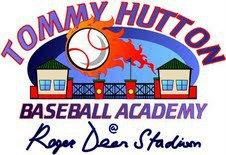 2015/16 Tommy Hutton Baseball Camps