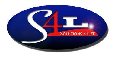 "Solutions for Life (""S4L"") Kick-Off Dinner"