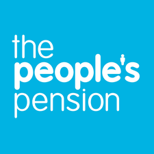 The People's Pension logo
