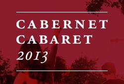 Cabernet Cabaret: It Takes Two
