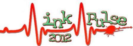 inkPulse 2012 - Lethbridge