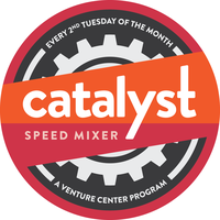 September CATALYST Speed Mixer