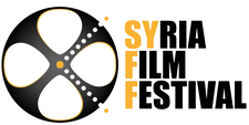 Syria Film Festival logo