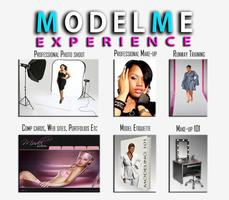 The Ultimate ModelMe Experience (Workshops & Public...