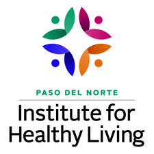 Institute for Healthy Living at UTEP logo