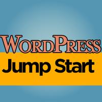 WordPress JumpStart! Learn how to build a website