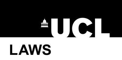 UCL Faculty of Laws Events