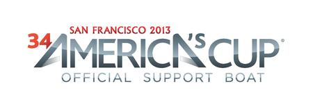 America's Cup On the Water Spectator Tickets/ Five Stars Yacht