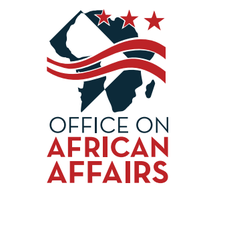 DC Mayor's Office on African Affairs logo
