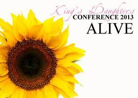 King's Daughters Conference - ALIVE