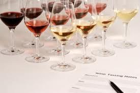 Intro to Wine Tasting & Wine Appreciation