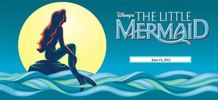 Join HCNJ at The Little Mermaid