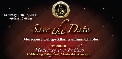 2013 Honoring Our Fathers Awards Breakfast