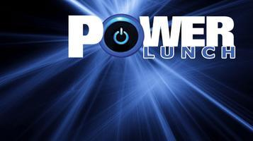 POWER Lunch Networking - Milton  June 11, 2013
