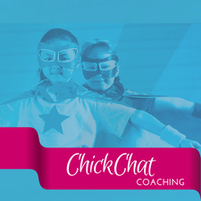 ChickChat Coaching logo