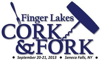 2013 Finger Lakes Cork & Fork