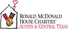Ronald McDonald House Charities of Austin and Central Texas logo