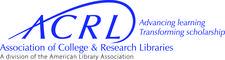 Megan Griffin, ACRL Senior Program Officer logo