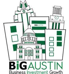 BiGAUSTIN logo