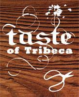 Taste of Tribeca 2012