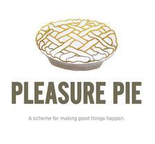 Pleasure Pie logo