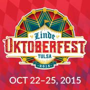 Linde Oktoberfest Tulsa Tickets and Packages