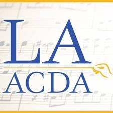 Louisiana American Choral Directors Association logo