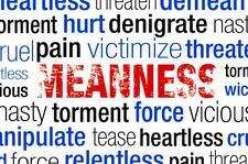 EraseMeanness.org logo