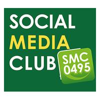 Social Media Club 0495 - 25 juni 2013