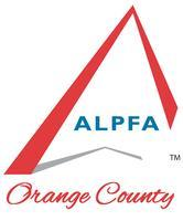 ALPFA Orange County Chapter logo