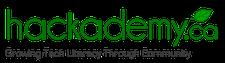Hackademy Canada logo