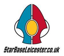 StarBase Leicester logo