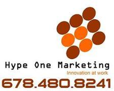 Hype One Marketing logo