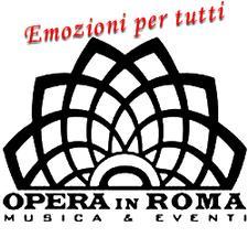 Opera In Roma  logo