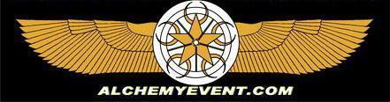ALCHEMY EVENT 2013 QUANTUM LEAP