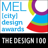 MEL15  [city] design awards - Nomination Packs